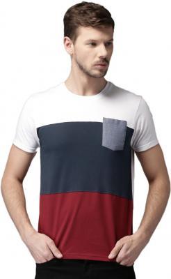 Minimum 70% Off Men's Tshirts