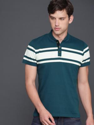 WROGN Men's Tshirts at Min.80% Off Starting at 199