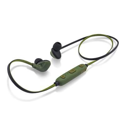 iBall Earwear Sporty in Ear Wireless Earphones