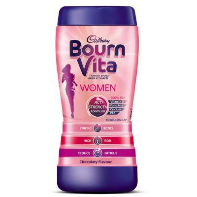Bournvita Health Drink for Women, 400 g