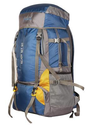 TRAWOC Trekking/Hiking Travel Backpack 55 LTR Rucksack
