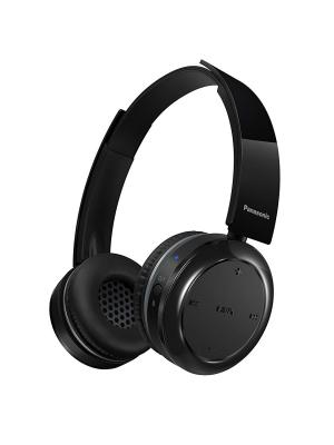 PANASONIC RP-BTD5E Wireless Headset Black