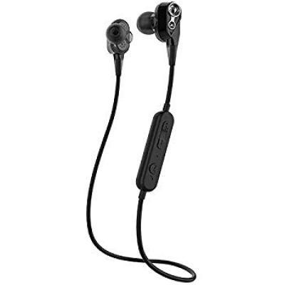 Amplife Thunder Dual Driver Bluetooth Headphones