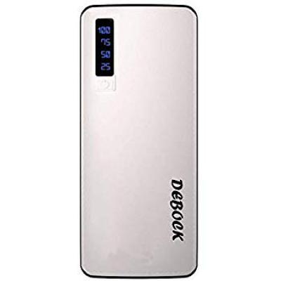 Debock LDR11k 11000mAH Lithium Ion Power Bank