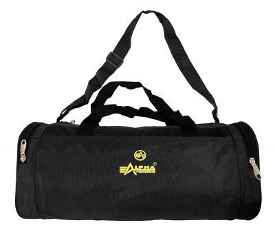 Alpha Nemesis Multicolour Gym Backpack (GYM02L)
