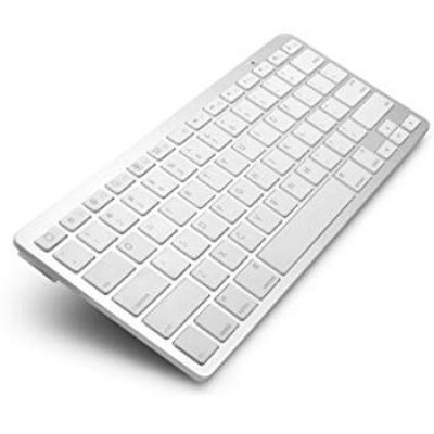 Technotech Ultrathin Wireless Bluetooth Keyboard