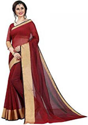 Saree With Blouse start from Rs. 199