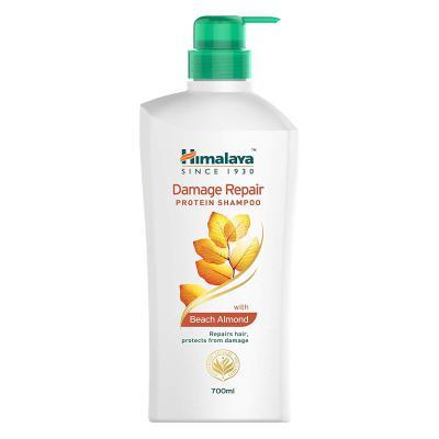 Himalaya Damage Repair Protein Shampoo, 700ml