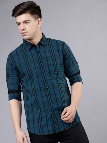 Men's Casual Shirts at Flat 80% Off