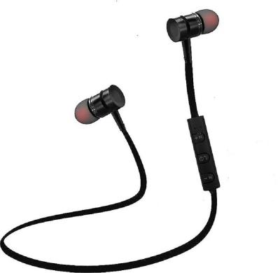 Envent LiveTune 500 Wireless Bluetooth Earphone with Magnetic Locking Design