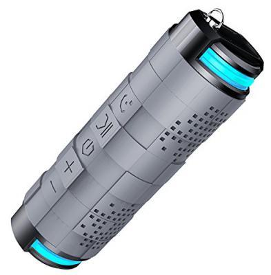 Offbeat Out loud Waterproof Wireless Portable Bluetooth Speaker