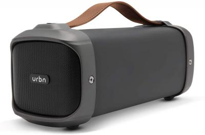 URBN Bang 1000 10 Watts Bluetooth Wireless Speaker with Built-in FM Radio