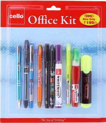 Cello Office Kit