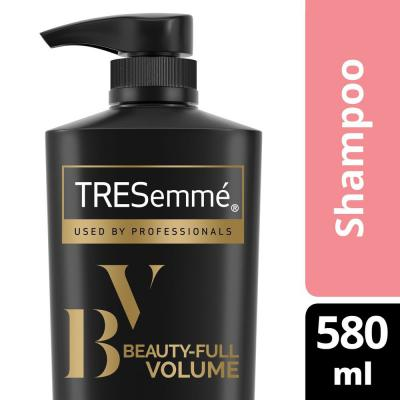 Tresemme Beauty Full Volume Shampoo, 580ml