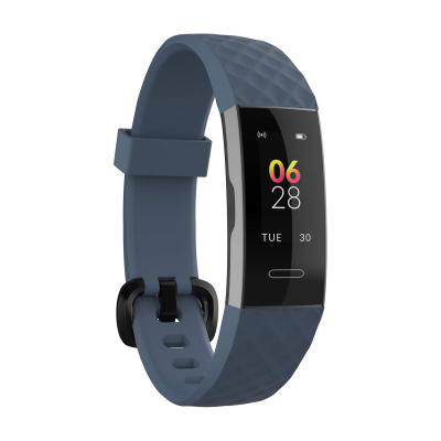 Noise ColorFit 2-Smart Fitness Band with Coloured Display, Activity Tracker with Steps Counter, Heart Rate Sensor, Calor