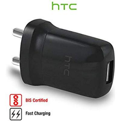HTC E250 USB Wall Charger for iPhone and Android