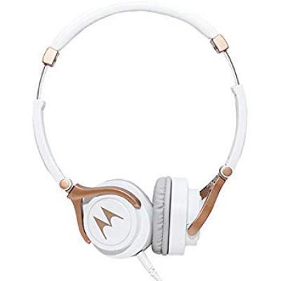 Motorola Pulse 3 Wired Headphones: