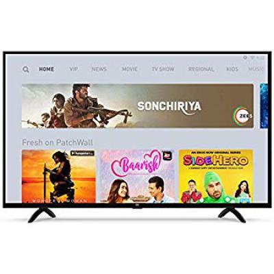 Mi LED TV 4A PRO 108 cm (43) Full HD Android TV