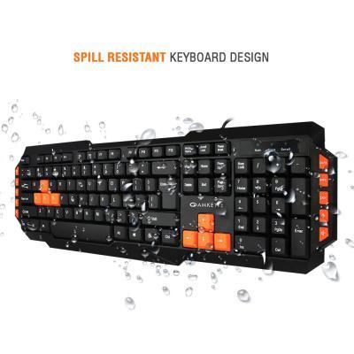 Amkette Xcite Pro USB Keyboard