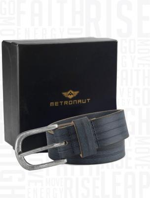 Metronaut Genuine Leather Belts