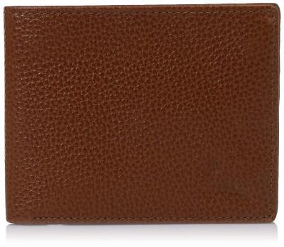 Parx Dark Khaki Men's Wallet (XZLW00197-H6STD)