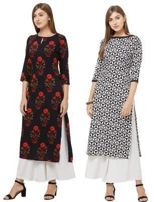 Kurtas, Kurtis& Ethnic Wear Starting at Rs.299