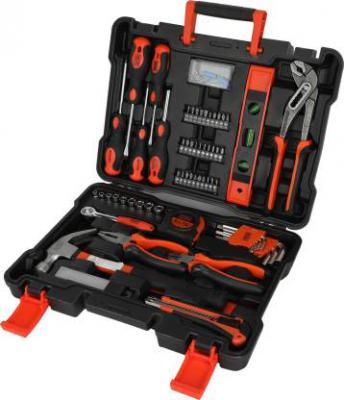 Black & Decker Hand Tool Kit  (154 Tools)
