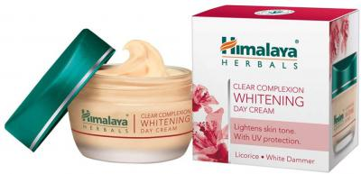 Himalaya Clear Complexion Day Cream, 50g