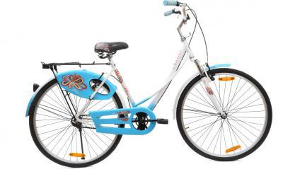 BSA LADYBIRD BLISS FX 26 T Girls Cycle/Womens Cycle