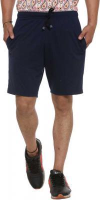 Men's Shorts at 80% Off Starting at Rs.178