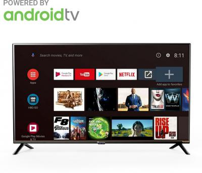 Micromax 102cm (40 inch) Full HD LED Smart Android TV