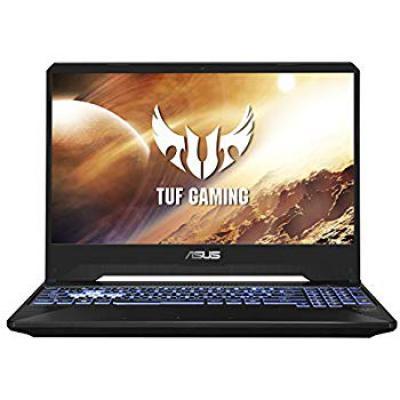 ASUS TUF Gaming FX505DT 15.6 FHD 120Hz Laptop GTX 1650