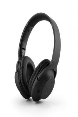 Ant Audio Treble 1000 Over Ear Bluetooth Headphones with Mic