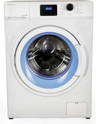 Lloyd 7 kg Fully Automatic Front Load with In-built Heater White  (LWMF70AW)