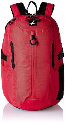 Safari 24.48 Ltrs Green Casual Backpack (Weatherproof 18 HY GRN)