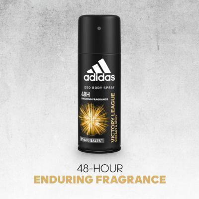 ADIDAS Deodorant at Minimum 40% Off