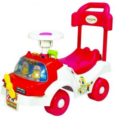 Toyzone Impex Pvt Ltd Space Rider, Multi Color