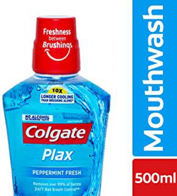 Colgate Products at Minimum 35% off