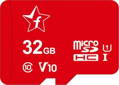 Flipkart SmartBuy 32 GB MicroSD Card Class 10 100 MB/s  Memory Card