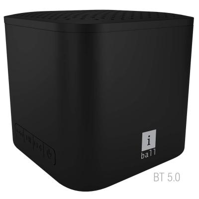 iBall MusiPlay A1 Wireless Ultra-Portable Bluetooth Speakers