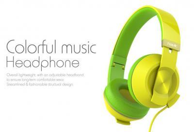 Havit HV-H2171D Headphones