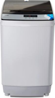Sansui 6.5 kg Pro Clean Fully Automatic Top Load Grey  (SITL65DW)