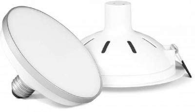 Philips 14W CeilingSecure (Warm White, Round) Recessed Ceiling Lamp