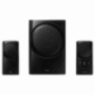 Samsung 2.1 Channel Multimedia Speaker (HW-H20, Black)