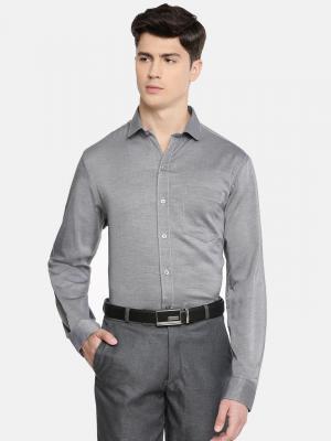 John Player Formal Shirts at Flat 50% Off