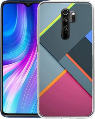 Redmi Note 8 Pro Cases And Covers at 80% Off