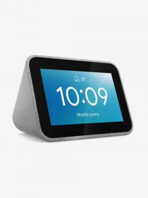 Lenovo ZA4R0023IN Smart Clock with Google Assistant