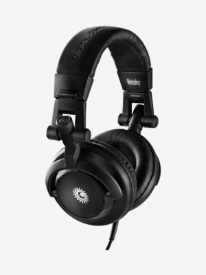 Hercules DJ HDP DJ-M40.1 Over The Ear Headphones (Black)