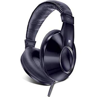 iBall Lisztomania 5 Wired Headset with Mic