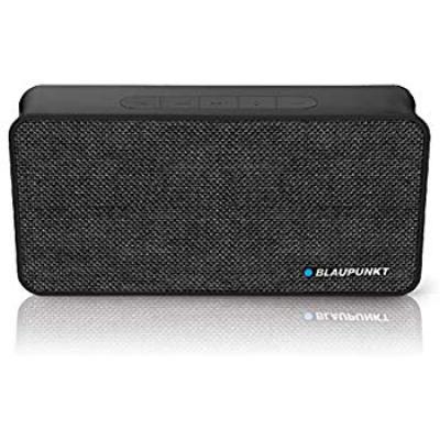 Blaupunkt BT-100-BK 12W Portable Outdoor Bluetooth Speaker
